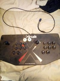 X Arcade 2 player 2 joystick controller Raleigh, 27607