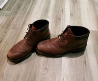 Men's Gore-Tex Boots, Size 11, Fair Condition St. Catharines, L2R 5A2