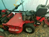 "Gravely 42"" walk behind mower Perry Hall"