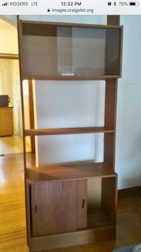 Sweden free standing wall unit Vancouver, V5T