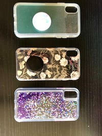 IPhone X/XS Cases Lincoln, 68521