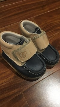 Toddler shoes - size 19 Markham, L6C 0K8