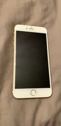 Iphone 6s Plus - 32gb - White/Gold Vaughan