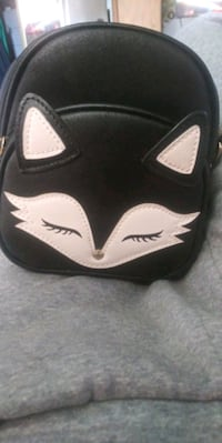 Adorable fox purse Grand Junction, 81505