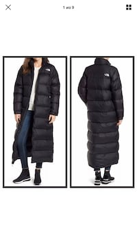 The North Face Nuptse Duster Фэрфакс, 22031