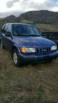 Kia - Sportage farm vehicle  Kelowna, V1P 1G7