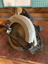 gray and black Skilsaw circular saw Maple Ridge, V4R 2A4
