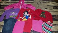 3t Girls clothe lot $25 for all Chambersburg, 17201