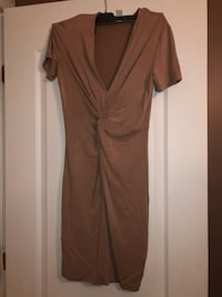 Woman's t shirt dress