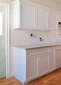 Backsplash tile hardwood laminate flooring bathrooms remodeling free estimate  Sterling
