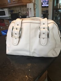 Nine West leather handbag