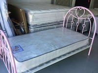 Twin bed Mattress