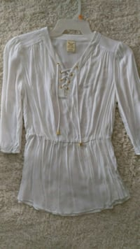 Women's size small never worn super cute Elkhorn, 53121