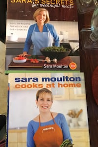 Cookbooks  Council Bluffs, 51501