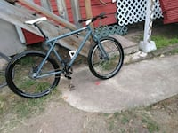 GT Peace 26er Hybrid Bicycle Austin, 78730