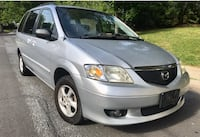 Only $989!!! ( READ Details)) 2002Mazda MPV - ((Mechanic special )) Hyattsville