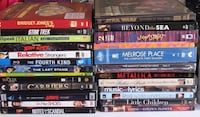 Assorted dvd movies $1 ea or 12 for $10 Crofton, 21114