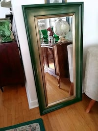 Antique Mirror Toronto