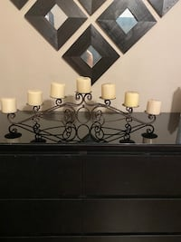 Candle holder Henderson, 89074