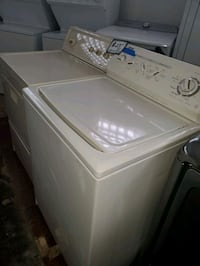 Kenmore top load washer and dryer set  Baltimore, 21223