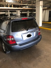 2006 Toyota Highlander Falls Church