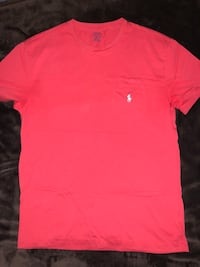 Polo Ralph Lauren pink shirt Fairfax, 22030