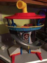 Paw patrol lookout  South Williamsport, 17702