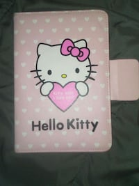 Hello kitty tablet hold 7in Tucson, 85712