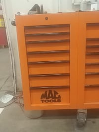 dark cabinets used mac tools side box for in batavia letgo 14428