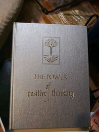 """The Power of Positive Thinking"" North Fort Myers, 33903"