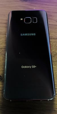 Samsung Galaxy S8+ New with box charger and cable Toronto