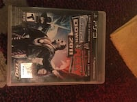 Smack Down VS Raw PS3 game case Calgary, T3J 4A6