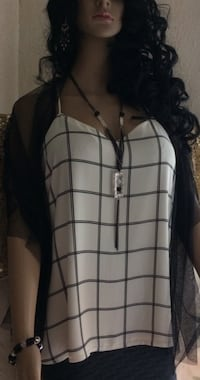 Top and skirt plus accessories Chesapeake, 23320