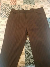 women's brown pants Terrasse-Vaudreuil, J7V 9A8