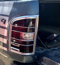 07-13 Chevy Tail Light Covers Regina