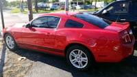 Ford - Mustang - 2010 lcon $2000 Down payment  San Antonio, 78205
