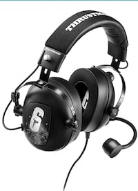 Gaming headset- ThrustMaster T.Assault Six Collection Edition brand new! Allentown, 18104