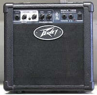 Peavey Max126 Bass Amp Norfolk