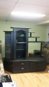 MEUBLE DE SALON (WALL UNIT) Salaberry-de-Valleyfield, J6T 2W6