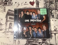 "Album ""Four"" One Direction  Monza, 20900"
