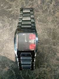 Nixon watch 50$ or best offer Edmonton