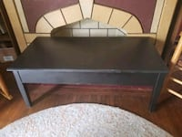 Coffee table with hidden compartments  Buffalo, 14221