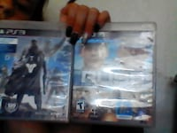 ps3 games null