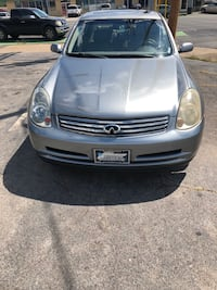 $4000 FIRM READ EVERYTHING 2004 Infiniti G35