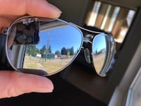 Ray-Ban Polarized Aviators Coquitlam, V3J 4Y9