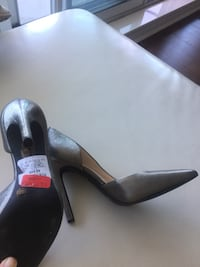 Brand New(With Tags) Size 8.5 Jessica Simpson Leather Heels Toronto, M6K 3N9