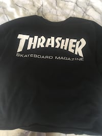 Thrasher Black Top Caroline Springs, 3023