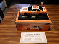 Tennessee vols die cast car McMinnville, 37110