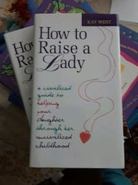 How to Raise a Lady/How to Raise a Gentleman. North Charleston