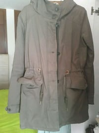 Chaqueta mujer invierno pull and bear
